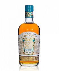 Cihuatán Nahual Legacy Blend 0,7L (47,5%)