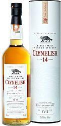 Clynelish 14 ročná 46% 0,7l