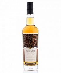 Compass Box Spice Tree + GB 0,7l (46%)