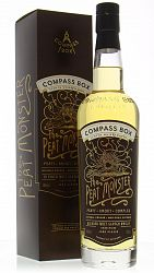 Compass Box The Peat Monster 46% 0,7l