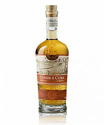 Conde de Cuba 5Y 0,7L (38%)