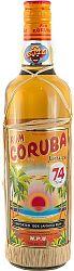 Coruba 74% 0,7l