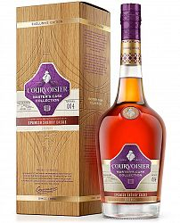 Courvoisier Master's Cask Collection Spanish Sherry Casks 40% 0,7l