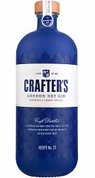 Crafter's London Dry Gin 43% 0,7l