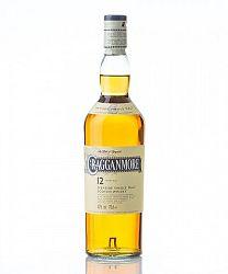 Cragganmore 12Y 0,7l (40%)