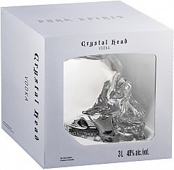 Crystal Head 3l 40%