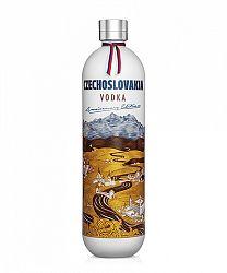 Czechoslovakia Vodka 40% 0,7l
