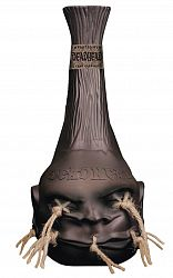 Deadhead Rum 6 ročný 40% 0,7l