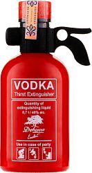 Debowa Vodka - Hasiaci prístroj 40% 0,7l