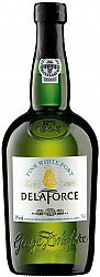 Delaforce Fine White Port 20% 0,75l