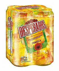 Desperados 4x500ml (5,9%)
