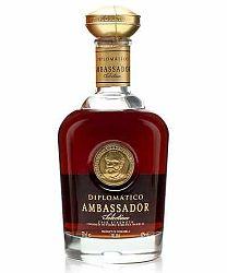 Diplomatico Ambassador 0,7l (47%)