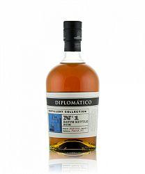 Diplomático Distillery Collection No.1 Batch Kettle 0,7L (47%)