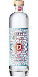 Dodd's Gin 0,5l 49,9%