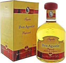 Don Agustín Reposado 38% 0,7l
