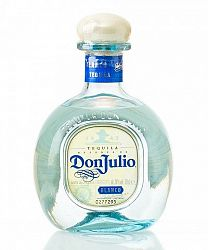Don Julio Blanco tequila 0,7l (38%)