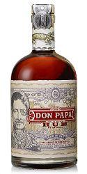 Don Papa 40% 0,7l