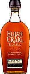 Elijah Craig Barrel Proof 12 ročná 62,1% 0,7l