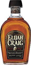 Elijah Craig Barrel Proof 68% 0,7l