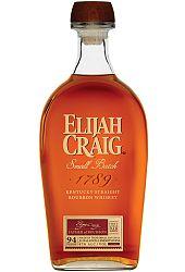 Elijah Craig Small Batch 47% 0,7l
