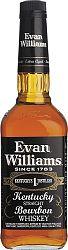 Evan Williams Black 43% 1l
