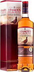 Famous Grouse Gold Reserve 12 ročná 40% 1l