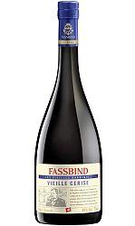 Fassbind Vieille Cerise 40% 0,7l