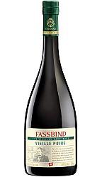Fassbind Vieille Poire 40% 0,7l
