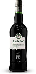 Fino Pando Sherry 15% 0,75l