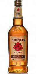 Four Roses 40% 0,7l