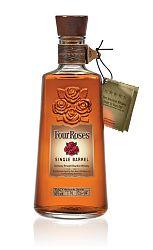 Four Roses Single Barrel 50% 0,7l