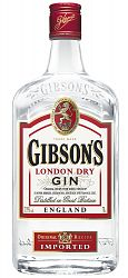 Gibson's Gin 37,5% 0,7l