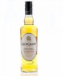 Glen Grant The Major's Reserve Single Malt + GB 0,7l (40%)