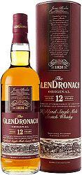 GlenDronach 12 ročná Double Cask 43% 0,7l