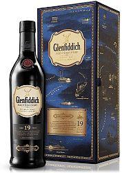 Glenfiddich 19 Ročná Age of Discovery Bourbon Cask Reserve 40% 0,7l