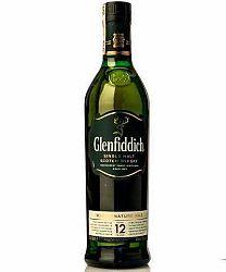 Glenfiddich Whisky 12YO 0,7l (40%)