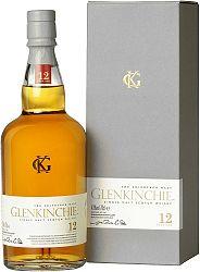 Glenkinchie 12 ročná 43% 0,7l