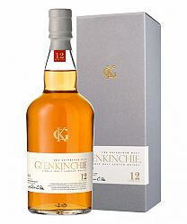 Glenkinchie 12Y whisky 0,7L (43%)