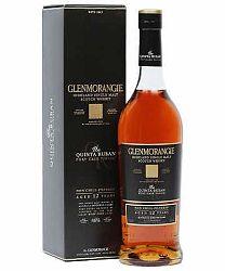 Glenmorangie Quinta Ruban 0,7l (46%)