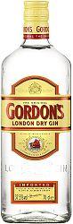 Gordon's Dry Gin 37,5% 0,7l
