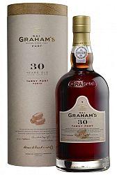 Grahams 30 Ročné Tawny Port 20% 0,75l