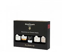 Grahams Selection of Finest Ports 5x0,2l 19,8% 1l