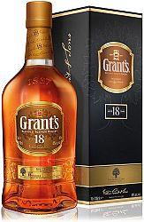 Grant's 18 ročná 40% 0,7l