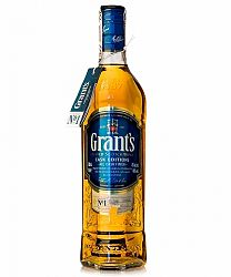 Grant´s Ale Cask Reserve Whisky 0,7l (40%)