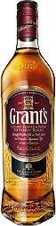 Grant's Family Reserve 1l 40%