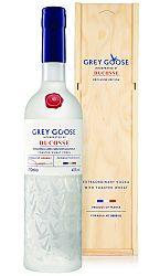 Grey Goose Ducasse Exclusive Edition 40% 0,7l