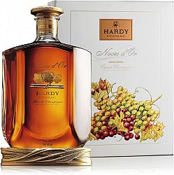 Hardy Noces d'Or 40% 0,7l
