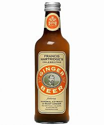 Hartridges Ginger Beer 330ml