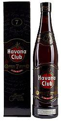 Havana Club 7 ročný 3l 40%