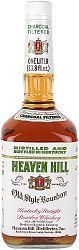 Heaven Hill Bourbon 40% 1l